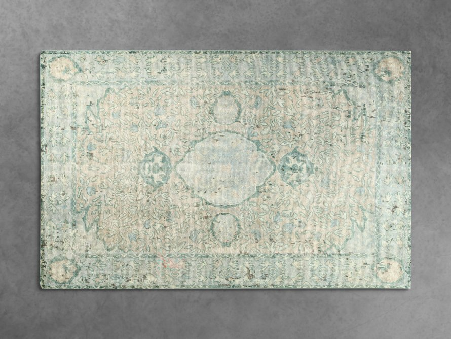 12x15 Wilshire Hand-Knotted Rug