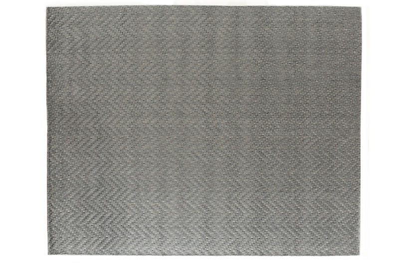 Sami Rug - Gray - Exquisite Rugs