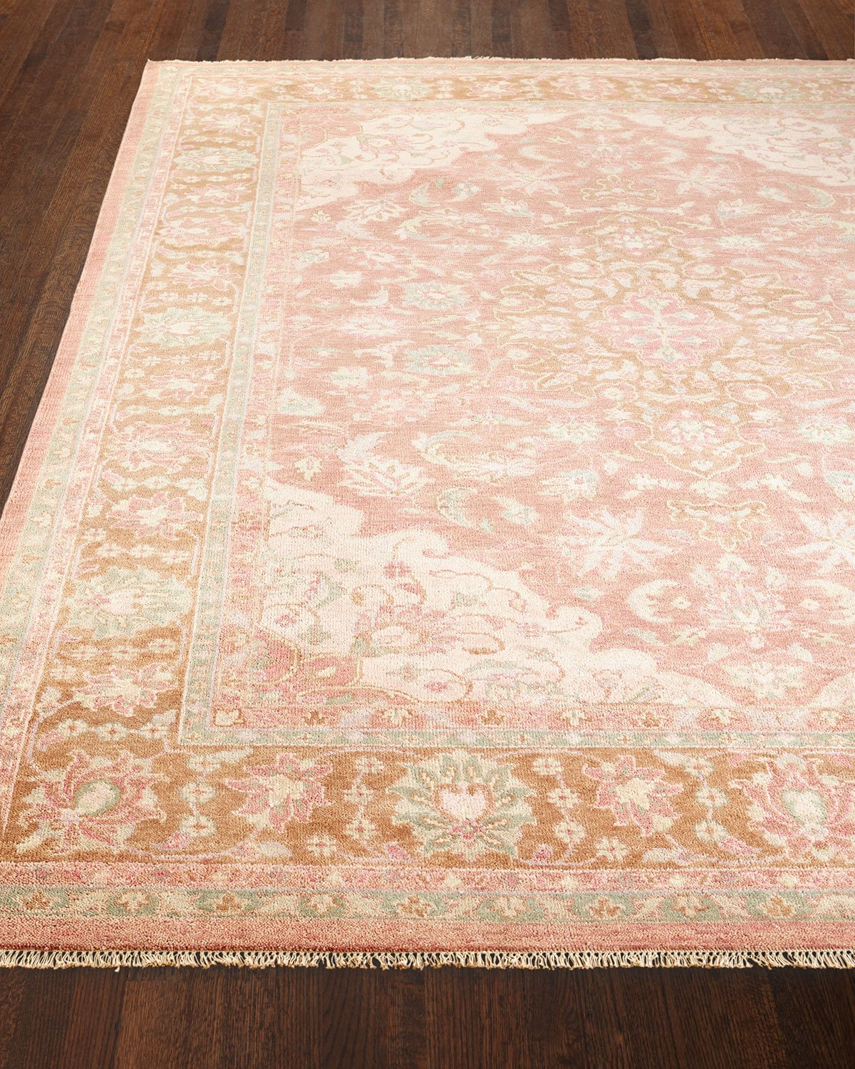 "Tammi Hand-Knotted Rug, 5'6"" x 8'6"" Product Image"