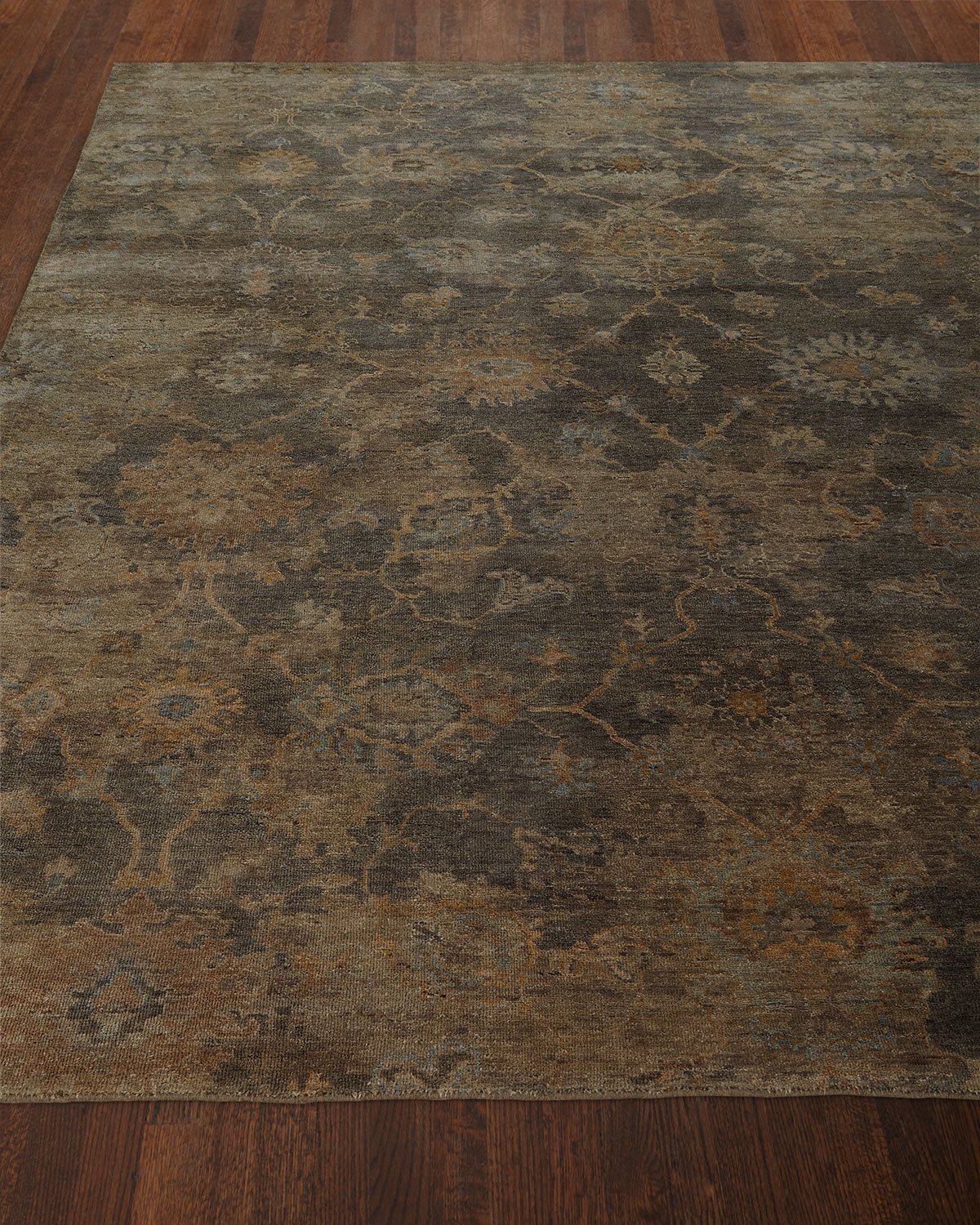Avani Hand-Knotted Rug, 8' x 10' Product Image