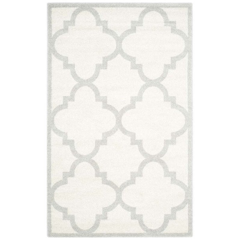Safavieh Amherst Beige Indoor Outdoor Rug - 10' x 14' Product Image
