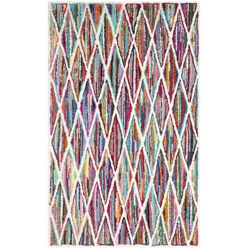 Safavieh Nantucket  Contemporary Rug - 7'6 x 9'6 Product Image