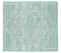 Conner Rug - Mint/Ivory - 8'x11' Product Image