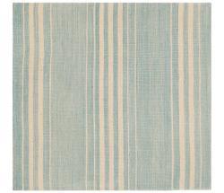 Bluff Point Stripe Rug - Ralph Lauren Home - 8'x10' Product Image