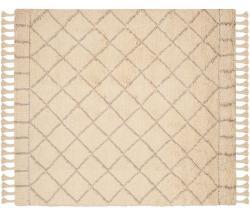 Hoyne Rug - Ivory/Light Gray - 9'x12' Product Image